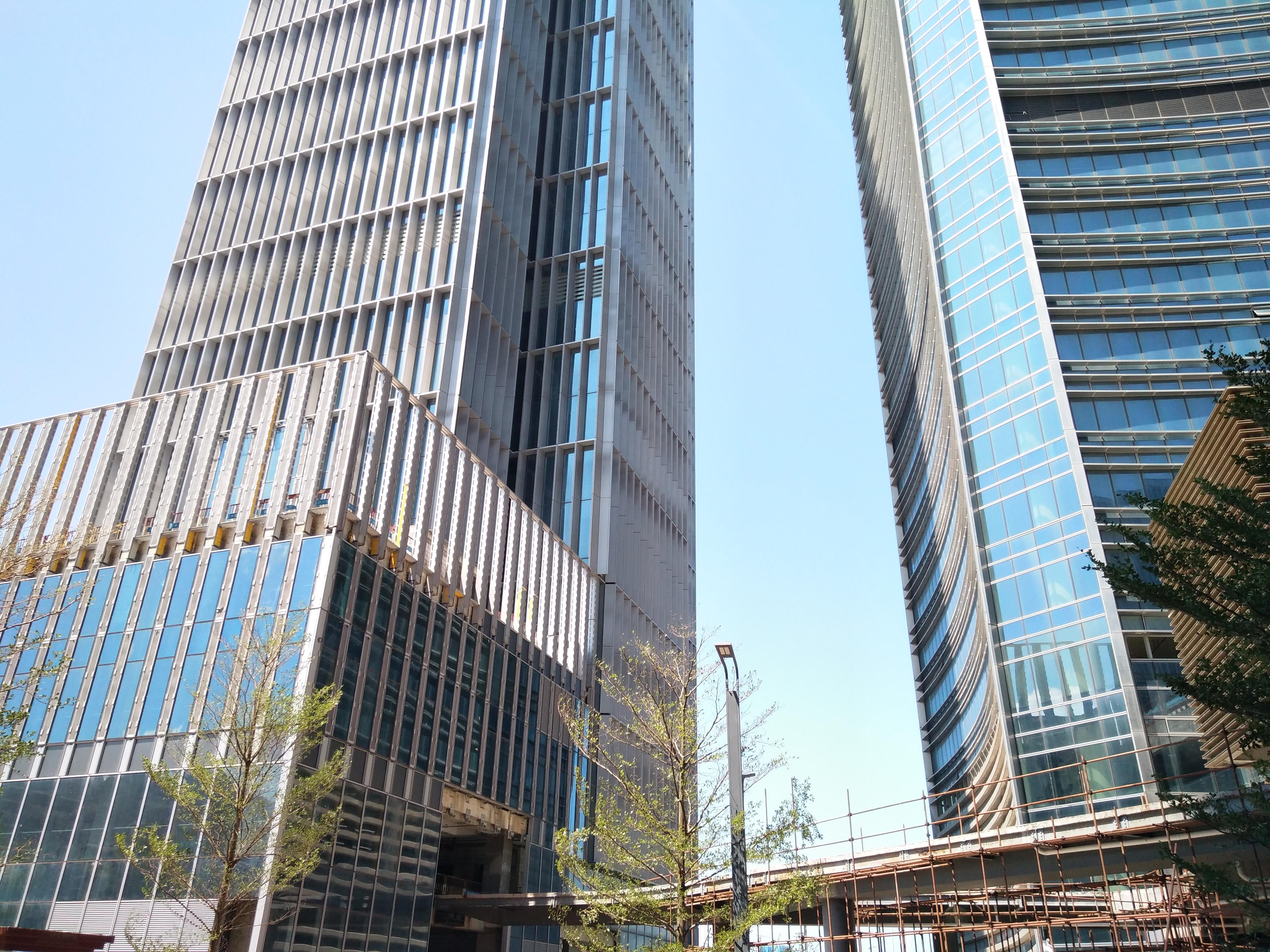 1月房企综合融资成本上升 大小企业分化加剧