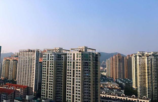 1月深圳新房住宅量跌价稳 二手住宅量稳价跌 均价53854元/㎡