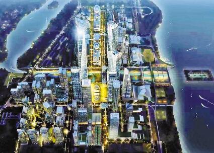 深圳湾超级总部基地城市设计优化方案定标结果出炉