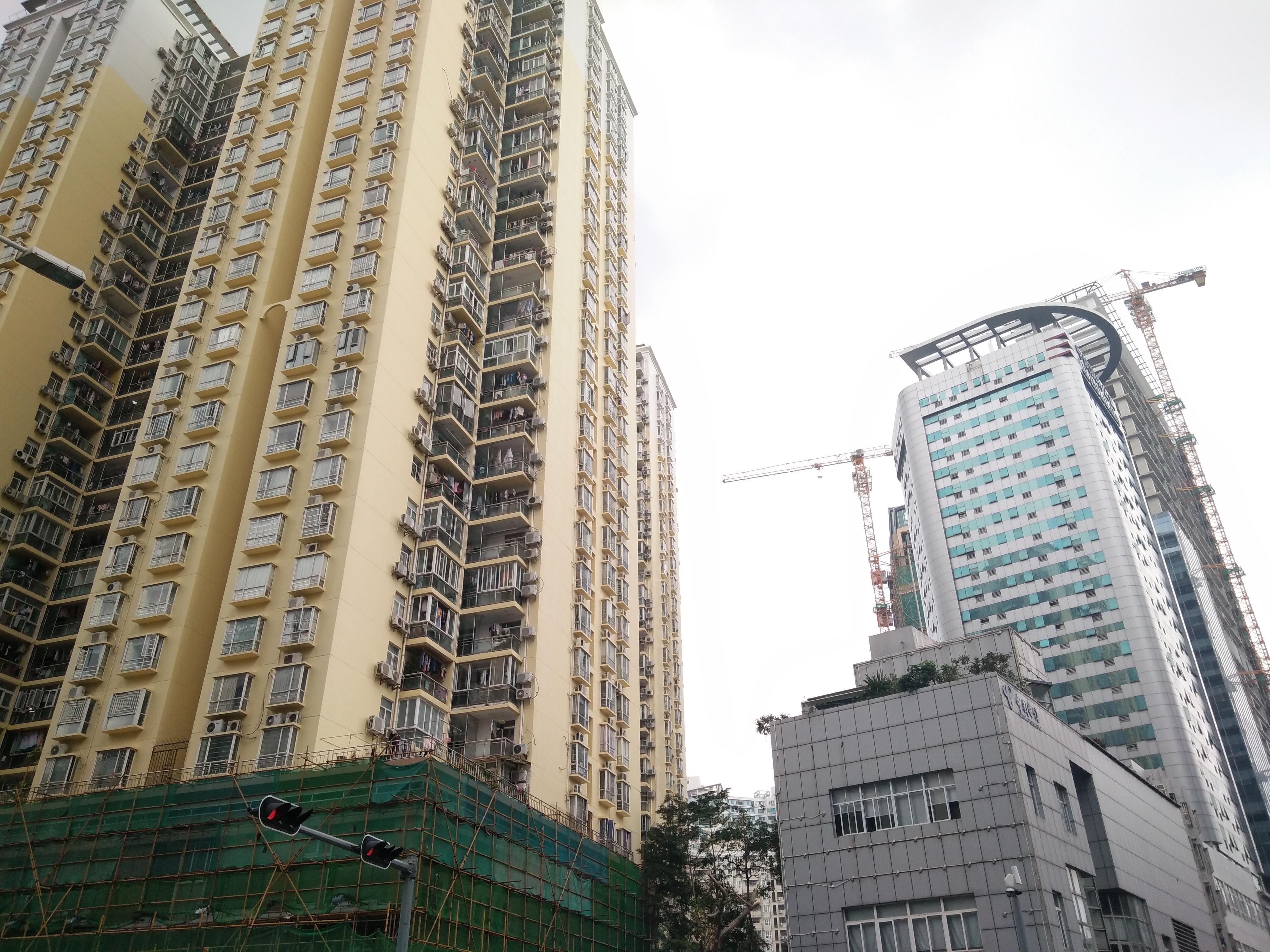 粤长租公寓房源明年将超70万套