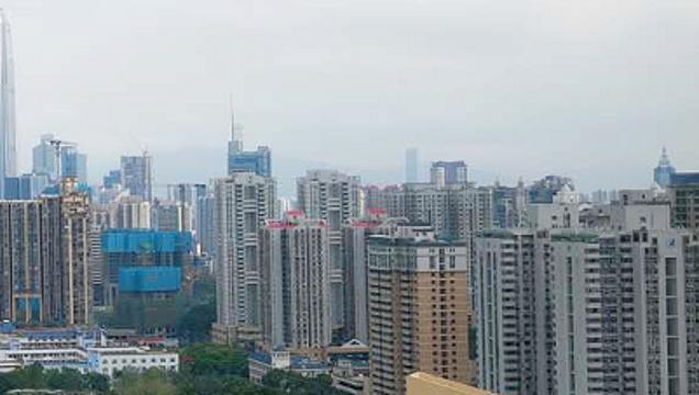 每日成交数据:4月22日深圳市商品住宅共成交76套