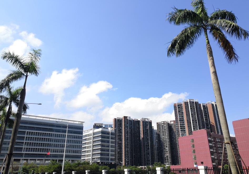 深汕产业共建10个超亿元工业项目落地