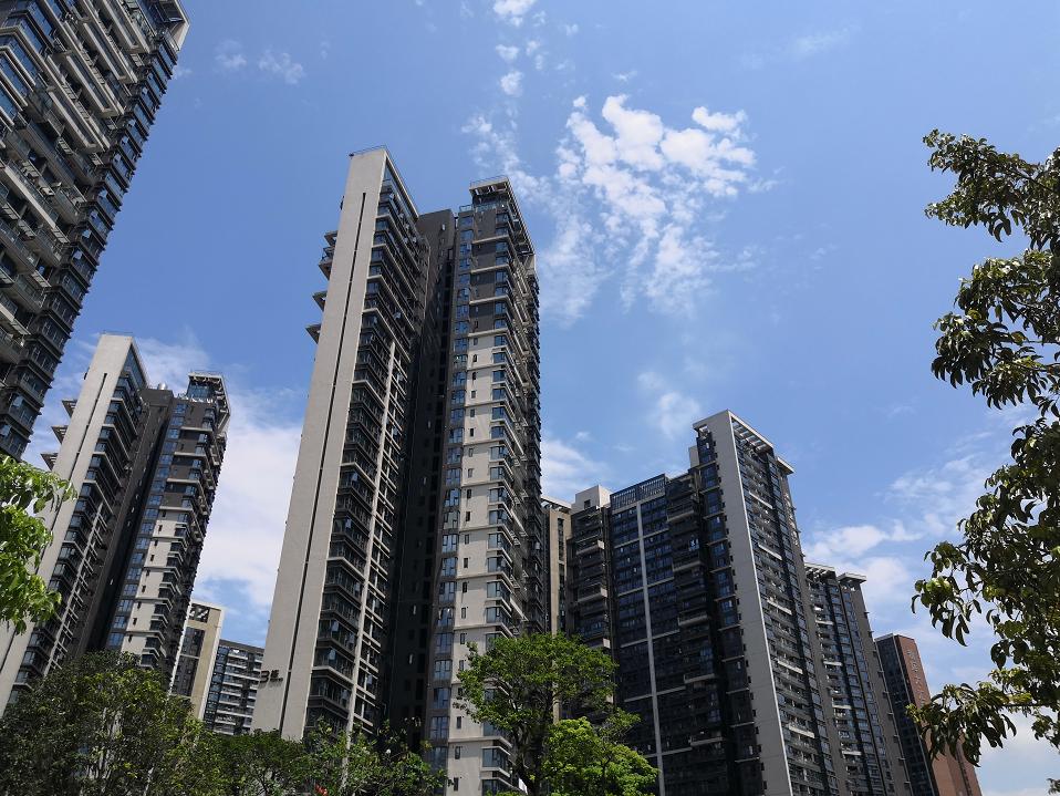 """告别大涨大跌 中国房地产""""经济稳定器""""作用凸显"""