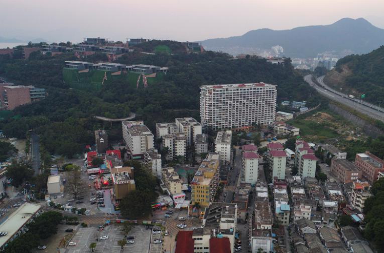深圳市拟出台道路挖掘管理新规