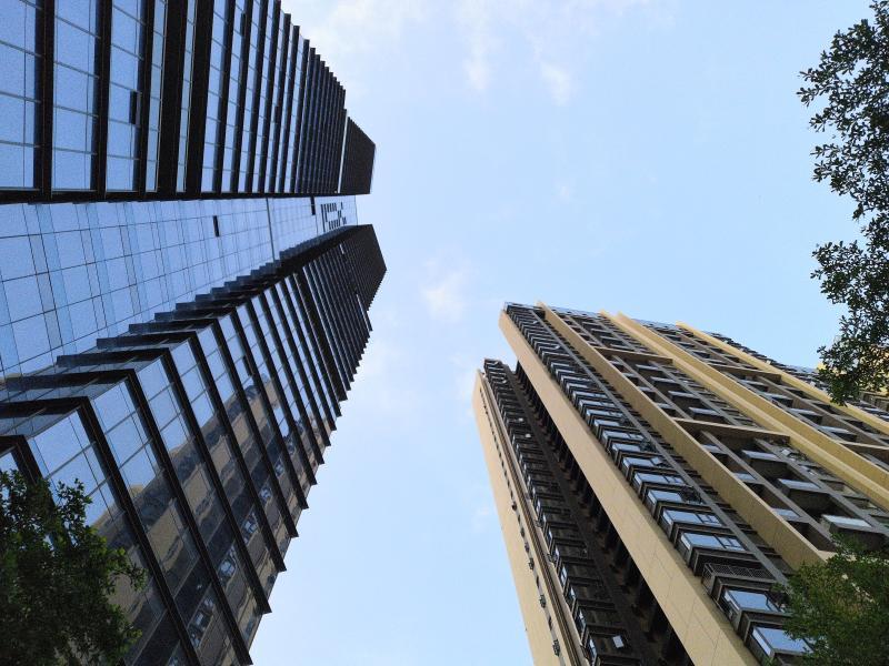 一線城市土地掛牌量增多 北上深土地出讓金均超百億