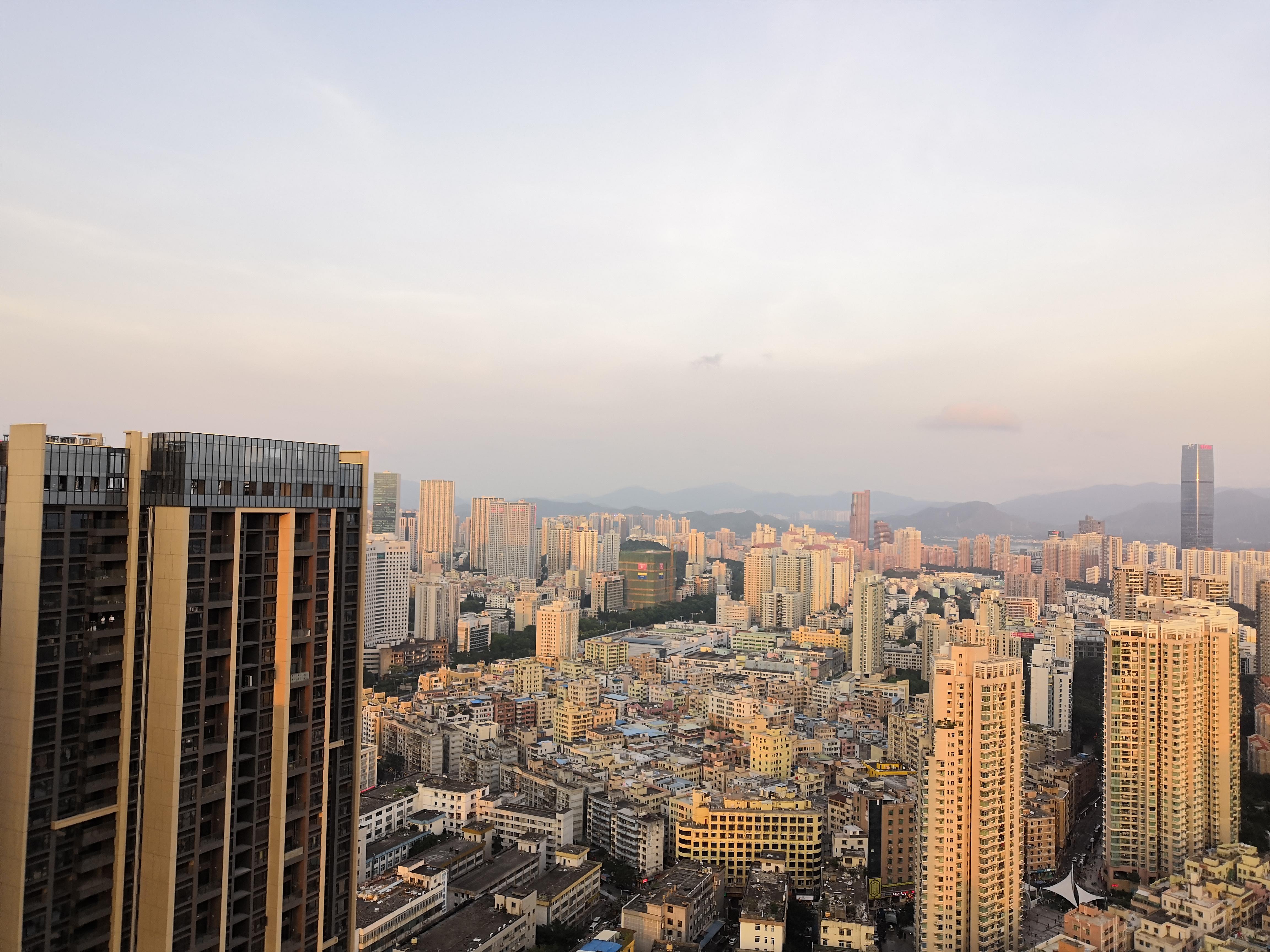 深圳城市更新规划期增加至2035年