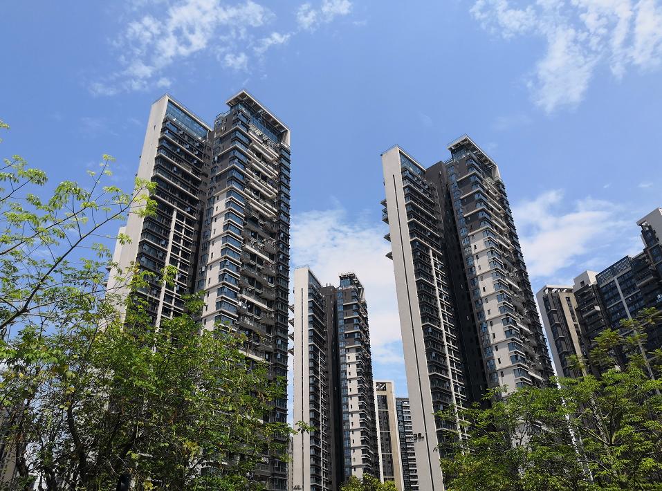 首套房贷降至18年最低水平