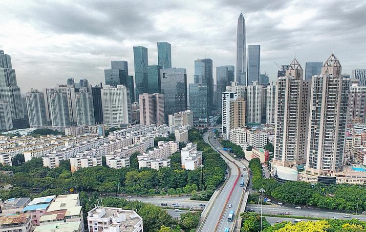 要飞了!比普通地铁快一倍,广州拟建5条城市高速轨道
