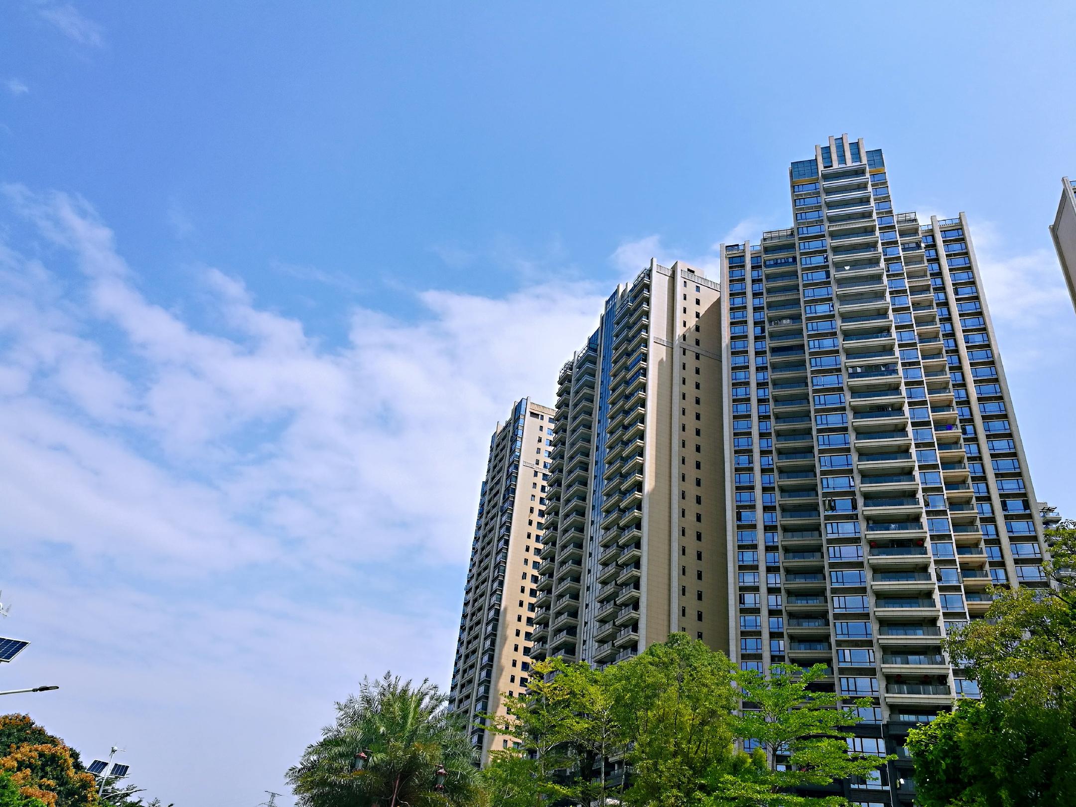 5月70个大中城市新房价格环比涨幅分化