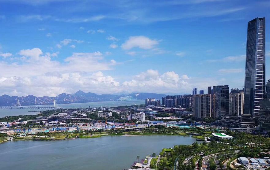 逾80家房企围猎深圳五宗住宅地块