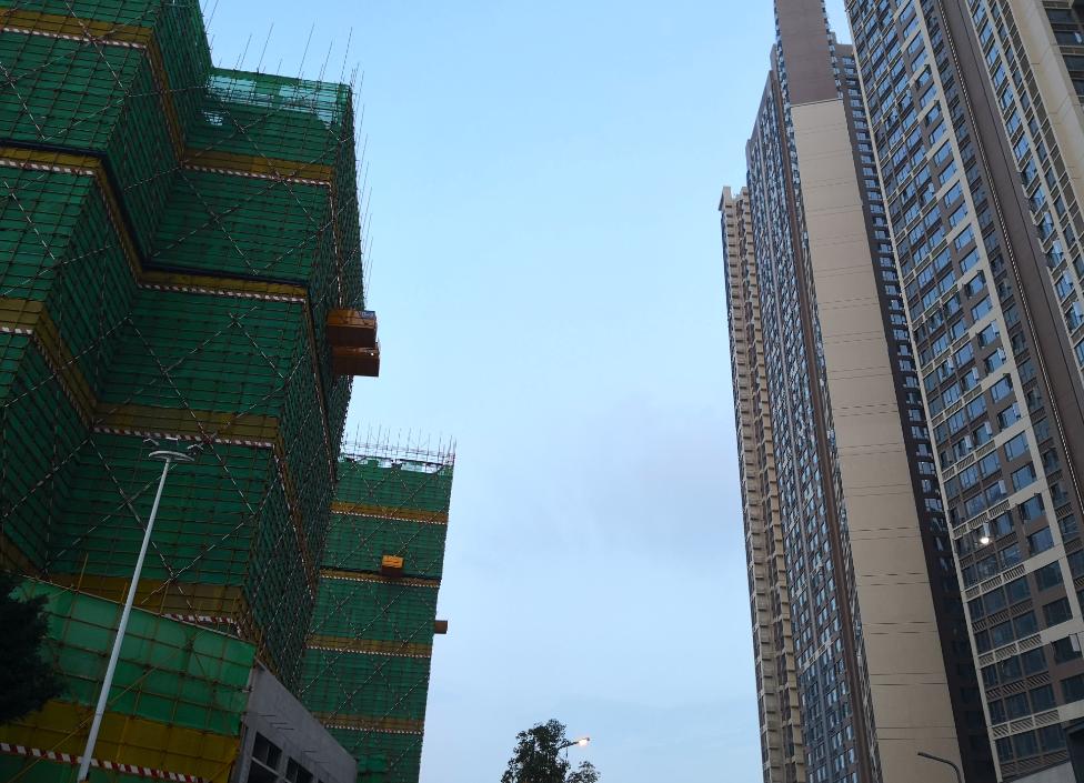 上半年業績穩步增長 房企進入精細化競爭階段