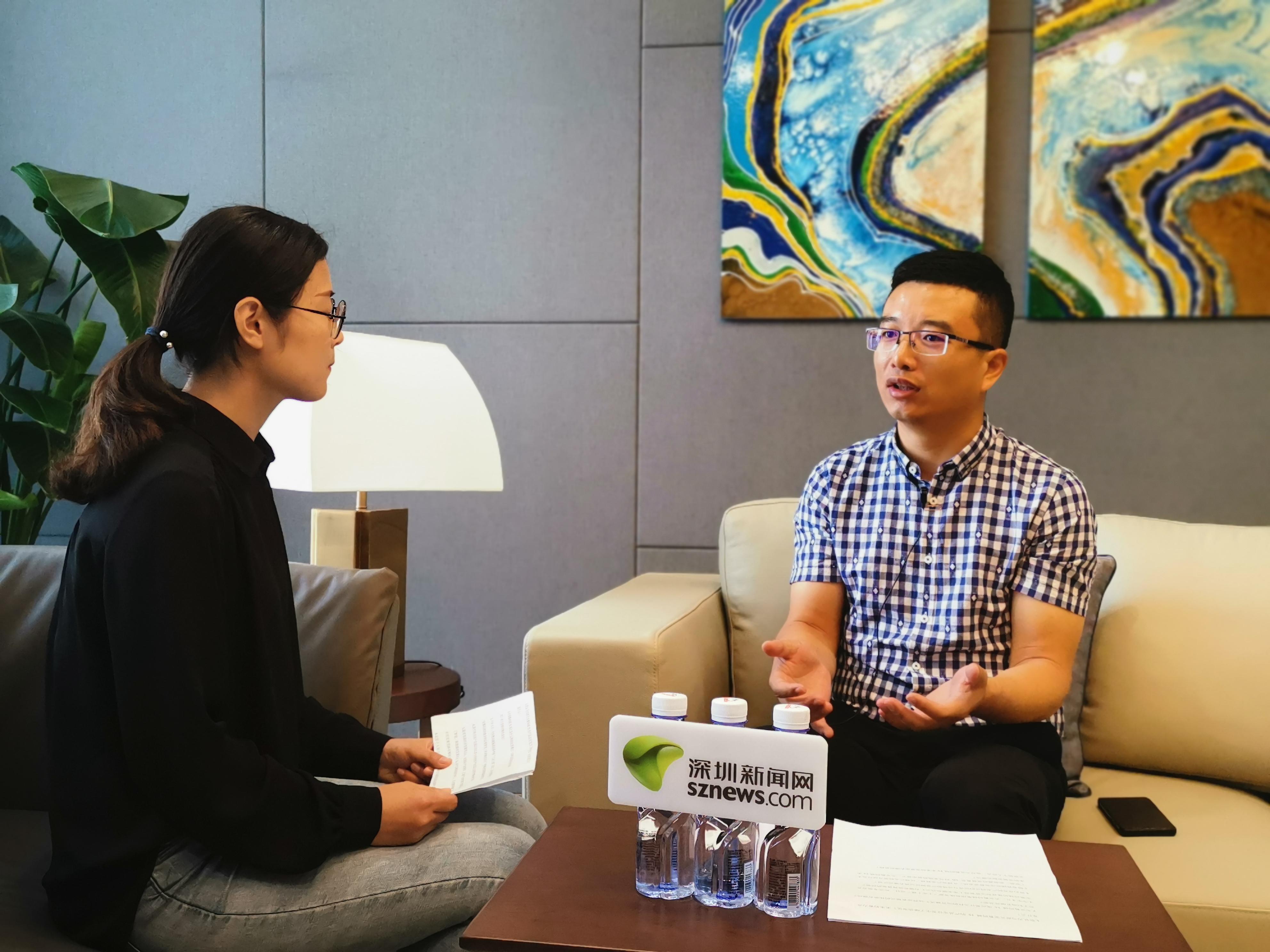 专访  周艳青:未来产业园区拼的是运营服务