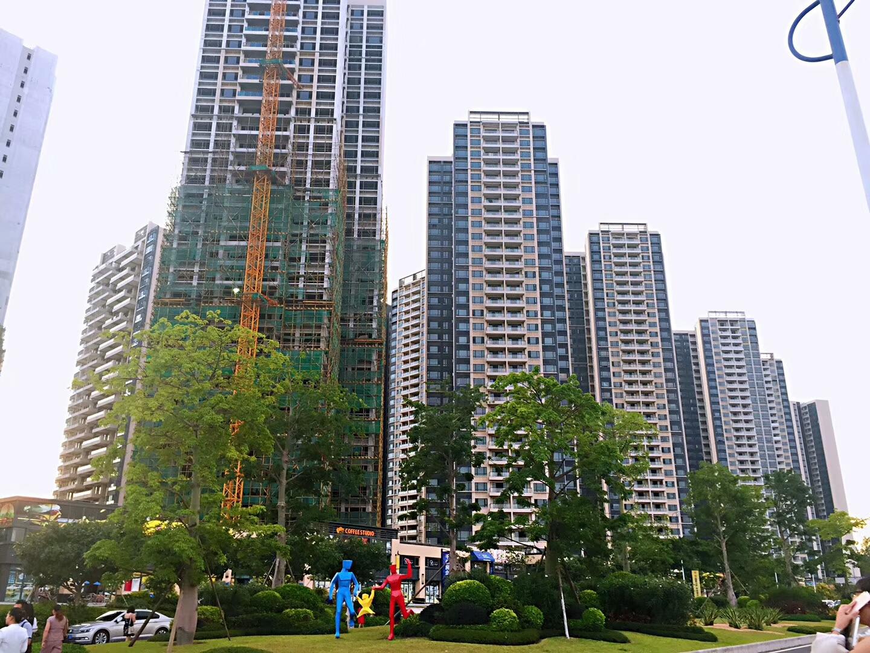 刚需置业指南:十大热门区域出炉,上半年哪些二手房卖得好?
