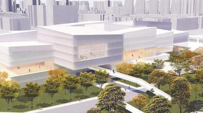 坂田将新增一个市级文化地标!