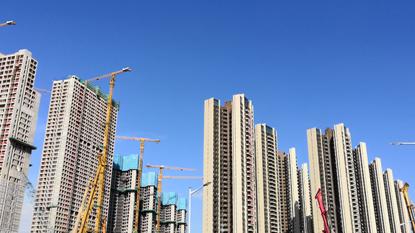 """出其不意的八月,""""金九""""深圳又有哪些新盘入市呢?"""