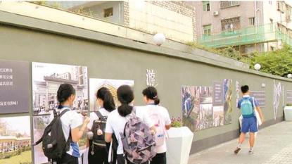 """凤凰街道推进城中村综合治理营造浓厚""""创文""""氛围"""