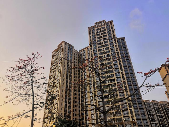 东莞新房均价突破2.1万元 创今年成交均价新高