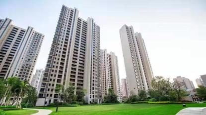 11月樓市:人才政策帶動二三線城市找房熱度