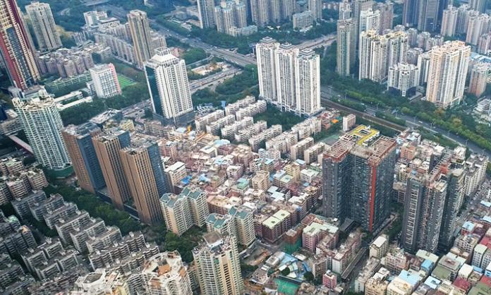 深圳地鐵路網2020年將超400公里