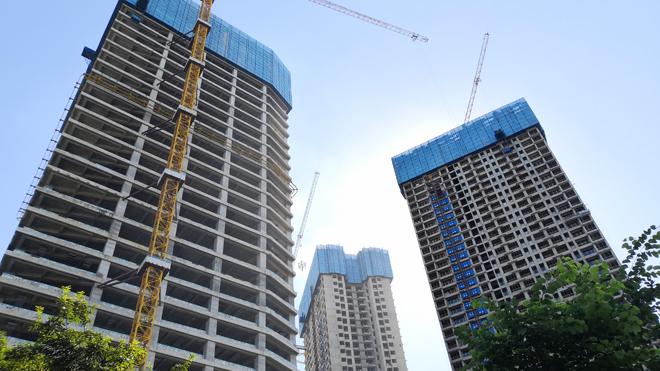 市住建局:已停止一家违规房地产企业在深所有项目网签权限