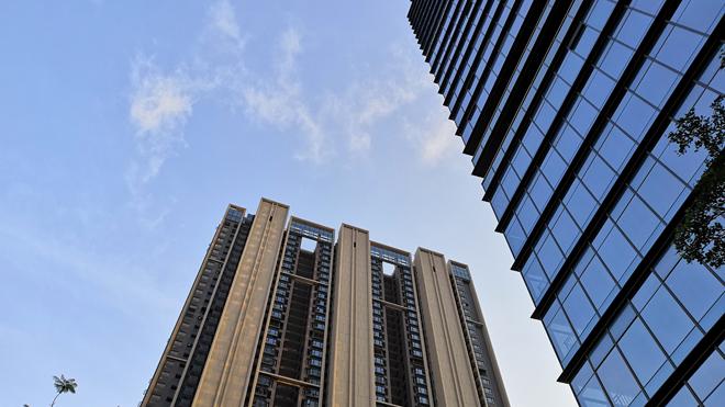 重点城市二手房市场快速复苏