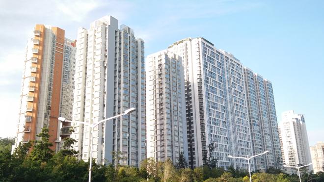 深圳5月二手房交易趋于理性 环比上升11.4%