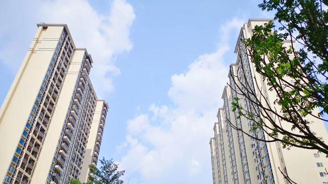 下半年房地产市场将平稳恢复增长