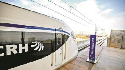 粤港澳大湾区城际铁路建设规划获批复