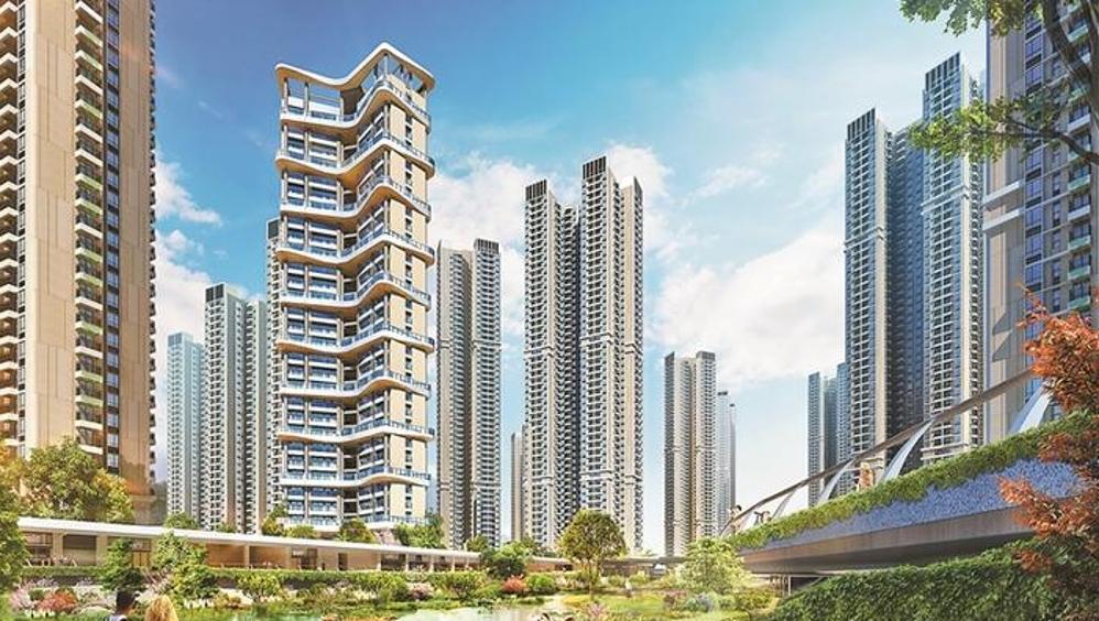深圳深入开展住房保障制度改革,促房地产市场平稳健康发展