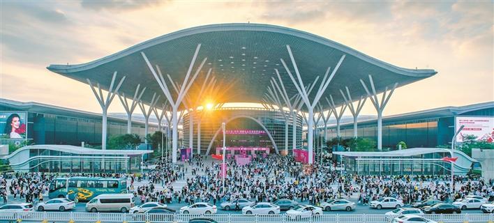 """空港新城:湾区核心地带崛起""""未来之城"""""""