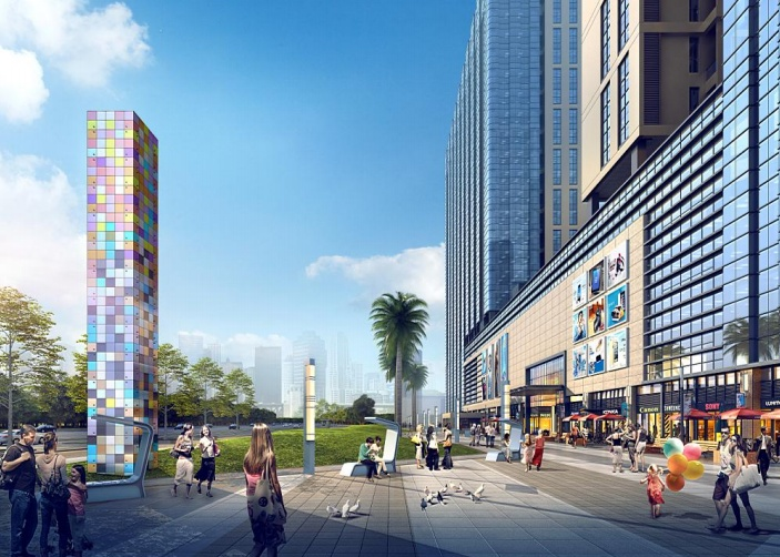 在深圳,什么样的产品才能独领楼市风骚?